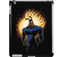 The Dark Mite Rises iPad Case/Skin