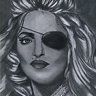 Madonna by Bobby Dar