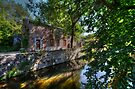 """""""Le Long du Bief"""" - Chaudfontaine, Belgium by Jeremy Lavender Photography"""