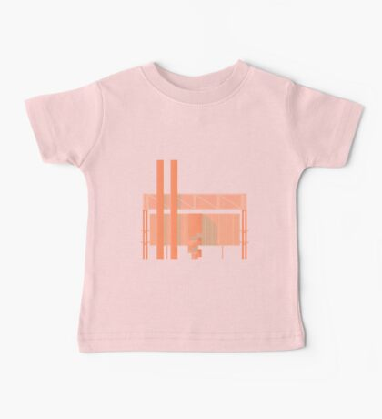 Cigarette Factory Baby Tee
