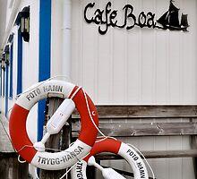 Cafe Boa, Foto, Sweden by HeatherMScholl