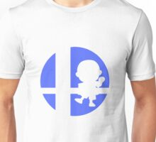 Villager - Super Smash Bros. Unisex T-Shirt