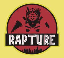Rapture Park Kids Clothes