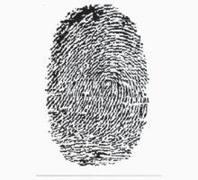 Thumb Print by Julian Micallef