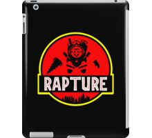Rapture Park iPad Case/Skin