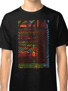 Crazy tx Classic T-Shirt