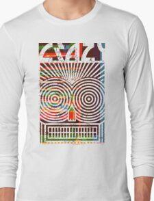 Crazy tx Long Sleeve T-Shirt