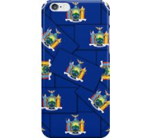 Smartphone Case - State Flag of New York - Multiple iPhone Case/Skin