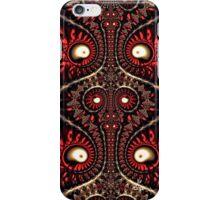 SACRED ROYAL TOTEM iPhone Case/Skin
