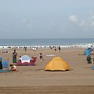 Beach Tents by BethXP