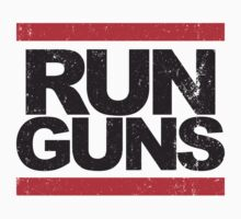 Run Guns (Vintage) by Look Human