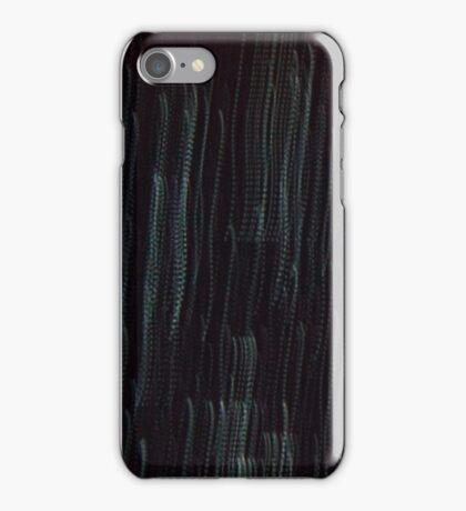 CAVE WALLS SMART PHONE CASE (DREAMS OF GOTHAM) iPhone Case/Skin