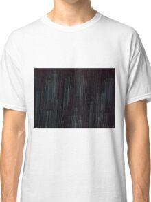 CAVE WALLS SMART PHONE CASE (DREAMS OF GOTHAM) Classic T-Shirt