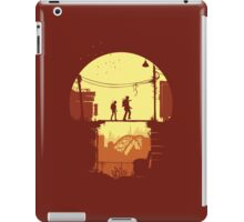 The Last of Us Plankin' iPad Case/Skin