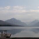 Lake McDonald by DonnaMoore