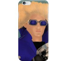 Captain Cold iPhone Case/Skin