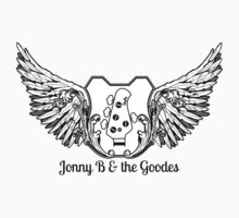 Jonny B and the Goodes (Bass) by TheGoodes