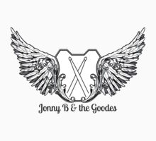 Jonny B and the Goodes (Drums) by TheGoodes