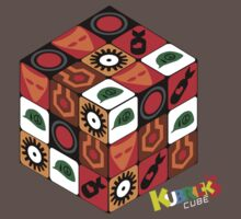Kubrick Cube Kids Clothes