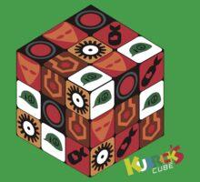Kubrick Cube Kids Tee