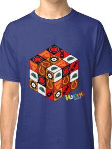 Kubrick Cube Classic T-Shirt