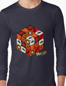 Kubrick Cube Long Sleeve T-Shirt
