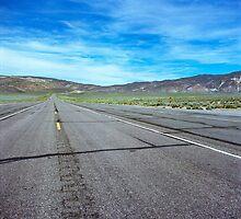 Mountain Highway by Daniel Regner