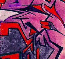 shuteye in red by sebmcnulty