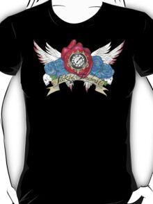 Ticking Timebomb T-Shirt