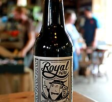 Royal Porter by Nomada - The Bottle Shop  by rsangsterkelly