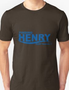 Finding Henry T-Shirt