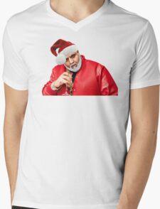 DJ Khaled Santa (variations available) Mens V-Neck T-Shirt