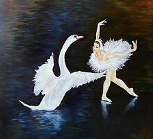 Last Dance by ArtByRuta