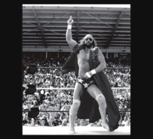 Macho Man Randy Savage by Therm1te