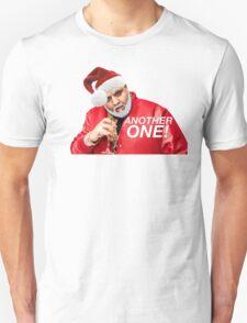 DJ Khaled Santa (variations available) Unisex T-Shirt