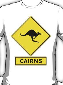 Bruce Highway - Cairns Ocean Road! T-Shirt