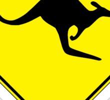 Daintree - Australia's Rainforest Wonder! Sticker