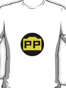 PP Sticker T-Shirt