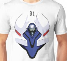 Shinji Suite Unisex T-Shirt