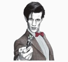 11th Doctor  by Crystal Friedman