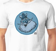 Blue Viking Unisex T-Shirt