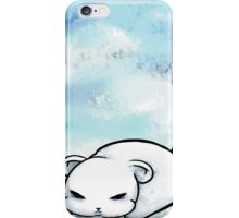 Warm and Cozy iPhone Case/Skin