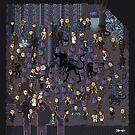 Super Aliens³ Resurrection by StudioStobie