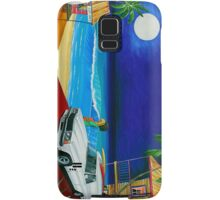 Surf Shack Samsung Galaxy Case/Skin