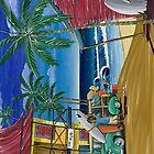 The Pub by Gerard Kearney