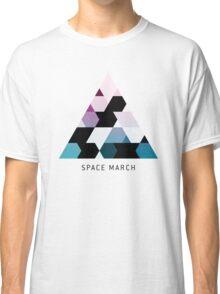 Mountain King - White Tee Classic T-Shirt