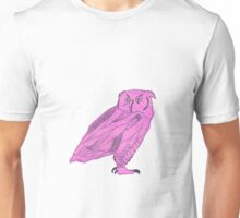 Owl I Ever Wanted Unisex T-Shirt