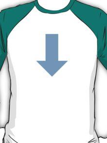 Avatar Arrow Blue T-Shirt