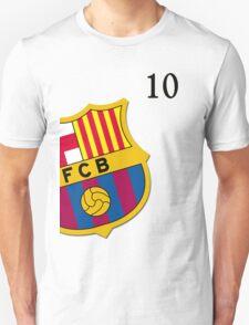 FC Barcelona 10 T-Shirt