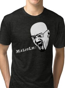 Walter - Hal Tri-blend T-Shirt